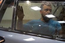 Бронирование боковых стекол на BMW X7