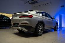 104043 Аксессуары M-Performance для BMW X4 G02