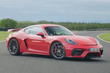 Немецкий автопроизводитель только что опубликовал данные о мировых продажах за 2020 год. Учитывая все обстоятельства, поставки Porsche по всему миру были хорошими: в общей сложности 272162 новых автомобиля - всего на три процента ниже рекордного уров
