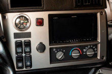 Этот образец классифицируется как KSCS или Fleet/Commercial H1 и первоначально был заказан ФБР.