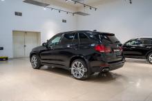 104150 Установка обвеса X5M на BMW X5F15