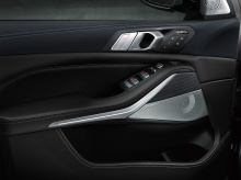 Лимитированная версия BMW X7 Dark Shadow Edition