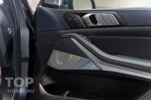 BMW X7 Dark Shadow Edition - Комплексная защита салона