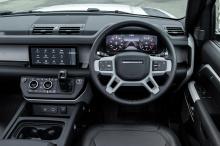 Возможно, это не единственный новый вариант Defender, который разрабатывает Land Rover. Ходили слухи, что Land Rover планировал построить версию Defender в виде пикапа, но проект якобы свернули. Однако, по данным Autocar, проект, похоже, возвращается