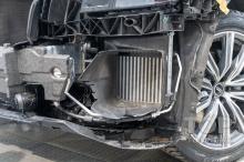 Интеркулер AUDI Q8