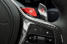 Недавно мы ездили на BMW M2 в течение недели и включили кнопку M1, чтобы шасси был более агрессивным, чем обычно, с реакцией двигателя, настроенной для веселого ежедневного вождения и поездок по автострадам. Затем мы приблизили настройку M2 к настрой