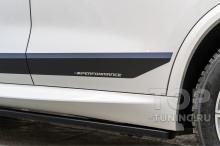 104299 Аксессуары M-Performance для BMW X5 G05