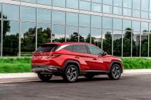 Оценки EPA для подключаемого гибрида еще не доступны, как и его рекомендованная производителем розничная цена от Hyundai.
