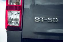 Изменения для этой модели включают стальную решетку на передней панели и двухрядную светодиодную панель Lightforce, а также расширители крыльев, подножки и 18-дюймовые легкосплавные диски с черной отделкой. Сзади спортивная штанга оснащена крышкой ба