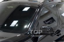 105660 Осмотр BMW X7 без защиты через 5000 км. пробега.