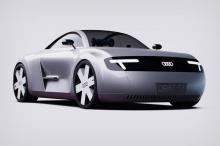 Достаточно одного взгляда на эти потрясающие рендеры, и становится очевидным, что Audi NEXT TT, как его называет дизайнер doinnext_cong, был в значительной степени вдохновлен оригинальным TT, но также имеет некоторые черты из последних электромобилей