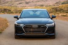 Audi изо всех сил пытается привлечь внимание на Auto Shanghai 2021, представив потрясающий концепт A6 e-tron, великолепный дизайн, который, как мы надеемся, сохранится в производственной версии, как и e-tron GT до него. Но хотя на концепт-кары интере