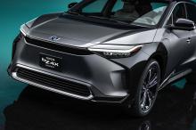 Серийная версия будет производиться на заводах в Японии и Китае с целью начать глобальные продажи к середине 2022 года.