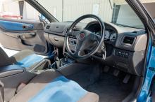 Имейте в виду, что было построено всего 400 экземпляров этого конкретного Subaru, но все же. Два десятилетия + Subaru с добросовестной репутацией в ралли, такой как этот, оказался востребованным товаром.