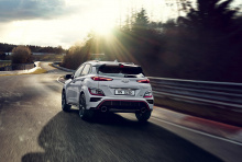 Комментарии Шемера открывают возможность для электрических моделей N, таких как недавно представленный Hyundai Ioniq 5.
