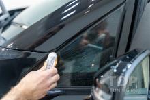 Антидождь на стекла Mercedes-Benz V-class W447 2020