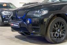 105740 Детейлинг + обвес для BMW X5 e70 LCI