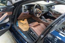 Керамика для салона BMW X6 G06