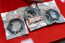Комплект проводки электронного выхлопа Thor 2.0
