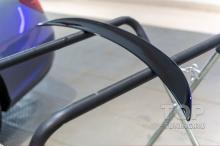 Спойлер на багажник для Mercedes-Benz E w213
