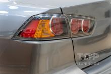 Задние фонари Mitsubishi Lancer