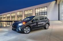 Абсолютно новый Kia EV6 - не первая в истории автопроизводителя чисто аккумуляторно-электрическая модель, хотя это первая модель, в которой используется специальная платформа для электромобилей. Были также полностью электрифицированные версии Soul и