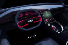 Дизайн Vision Starboard вдохновит будущие модели Geely. Если это правда, и будущие модели Geely будут выглядеть примерно так, как эта концепция, она может стать серьезным игроком. Роскошный четырехместный автомобиль выглядит как нечто, что могло бы с
