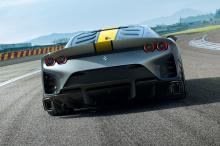 В декабре прошлого года Луи Камиллери объявил о своем немедленном уходе с поста генерального директора Ferrari, сославшись на личные причины. В течение нескольких месяцев не было ясно, кто станет преемником Камиллери. Это, должно быть, вызывало беспо