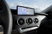 2022 Kia Stinger получил желанный рейтинг IIHS Top Safety Pick +, обогнав прошлогодний рейтинг Top Safety Pick благодаря одной новой стандартной функции: светодиодным фарам.