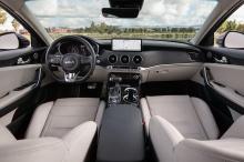В облике GT все это можно купить всего за 3,23 млн рублей. Новая базовая модель GT-Line, оснащенная новым 2,5-литровым четырехцилиндровым двигателем с турбонаддувом мощностью 300 л.с., стоит всего 2,73 млн рублей. Всякий раз, когда происходит обновле