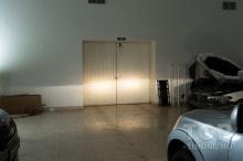 Слепой Паджеро 4 – плохой свет, причины и способы решения