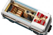 В последнее время Lego выпускает классные наборы для автолюбителей. Мы видели комплект Technic для F-150 Raptor, до которого был комплект для Jeep Wrangler. Также был выпущен новый выпуск Speed Champions, в котором представлены Koenigsegg Jesko, McLa