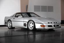 По словам основателя компании, мы не увидим версию Callaway нового C8 Corvette до следующего года. Callaway в настоящее время добавляет «некоторую форму положительного давления» к четырем Corvette Stingray в своем магазине в Олд Лайме, штат Коннектик