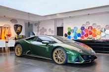 Lamborghini Mexico представляет четыре памятных Huracan Evo, основанных на важных темах мексиканской культуры: Vita (Жизнь), Morte (Смерть), Sogno (Мечта) и Tempo (Время).