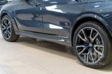 105985 Идеальная защита кузова и салона для BMW X7