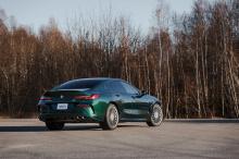 Но почему нет? Проще говоря, Alpina - это автомобиль, который вы покупаете, чтобы получать удовольствие.