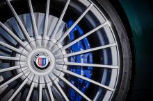Alpina - это тюнинг-компания BMW, поддерживаемая заводом-изготовителем, и у компании есть впечатляющий послужной список, благодаря которому обычные автомобили BMW выглядят более роскошными и в то же время едут быстрее. Такие продукты получают новую п