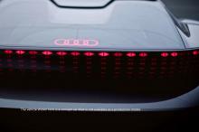 Чтобы продемонстрировать грядущую концепцию, старший вице-президент Audi Хенрик Вендерс и глава отдела дизайна Марк Лихте сняли короткое видео, в котором рассказали о своих дизайнерских вдохновениях. Видео отличается красивой кинематографией и потряс