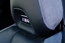 Прошел почти год с момента презентации совершенно нового BMW M4 Coupe, и это дало тюнерам время для разработки как обвесов, так и улучшающих производительность обновлений. Manhart уже представил свой тюнинг-пакет для новых близнецов M3 и M4, а совсем