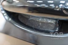 Царапины под ручками на автомобиле; Методы защиты