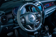 Нам нравятся настроенные Mini, и этот пример от голландской тюнинг-компании Beek Auto Racing и Mini Speed просто напоминает нам, почему эти автомобили такие классные. Beek Auto Racing взял стандартный GP3, самую быструю модель из когда-либо построенн