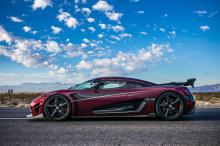 Прошло несколько лет с тех пор, как Koenigsegg Agera RS установил не менее пяти рекордов скорости в Неваде, где он достиг средней максимальной скорости 277,87 миль в час (447 км/ч) и разогнался до 0–400–0 км/ч за 36,44 секунды. С тех пор Bugatti Chir