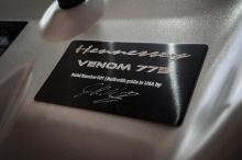 Ржавчина никогда не спит. И Hennessey Performance Engineering тоже. Мастер тюнинга из Техаса представил на этой неделе свое новейшее творение - Ford F-150 под названием Venom. Чтобы вы не запутались, он не оснащен гоночным 6,6-литровым V8 с двойным т