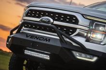 «Наши преданные клиенты Ford с нетерпением ждут, когда Ram представит этот грузовик в демонстрационном зале. Наши инженеры продемонстрировали большую мощность, крутящий момент и больше возможностей - я очень доволен», - сказал генеральный директор Дж