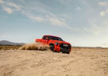 Запуск новой маркетинговой кампании под названием «Born from Invincible» позволяет автомобилю многое продемонстрировать. Сама кампания была разработана агентством Toyota Saatchi and Saatchi под руководством Антуана Барду Жаке. Кампания дебютирует на