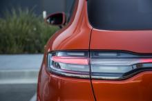 Это печальные новости, но также не удивительно, что Porsche электрифицировал свою линейку внедорожников до своего любимого 911, и бренд открыто заявлял о разрабатываемом электрическом Macan.