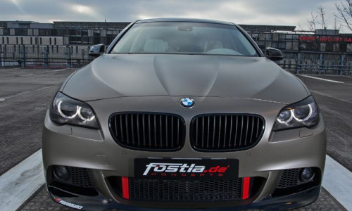 BMW 550 от PP-Performance